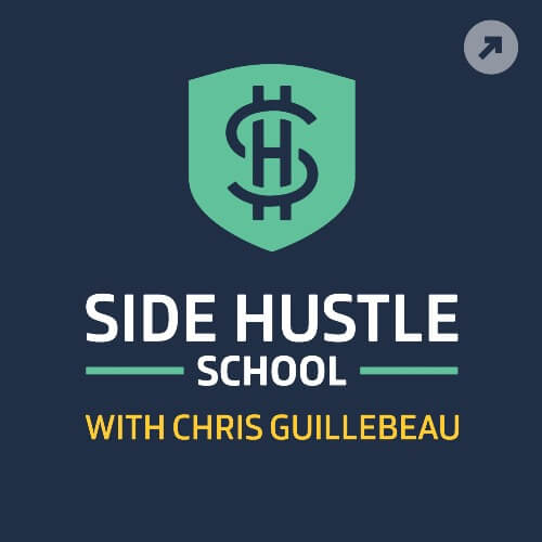 Side Hustle School Podcast