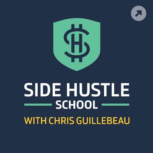 Side Hustle School Podcast