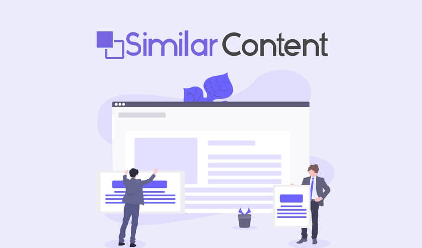 SimilarContent AppSumo Deal