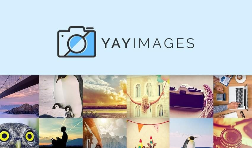 Yay Images - AppSumo Deal