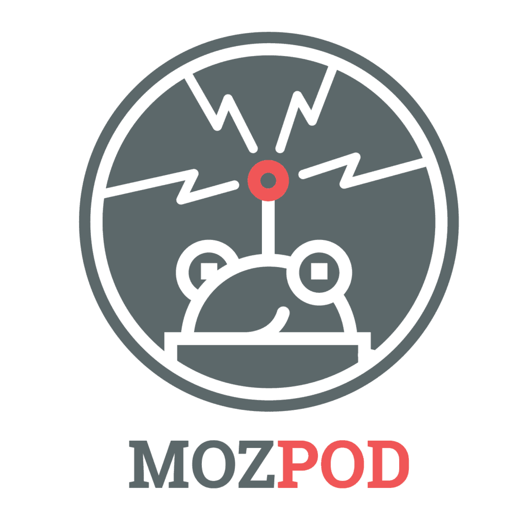 MozPod Podcast: An SEO Podcast by Moz
