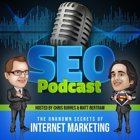SEO Podcast: Unknown Secrets of Internet Marketing