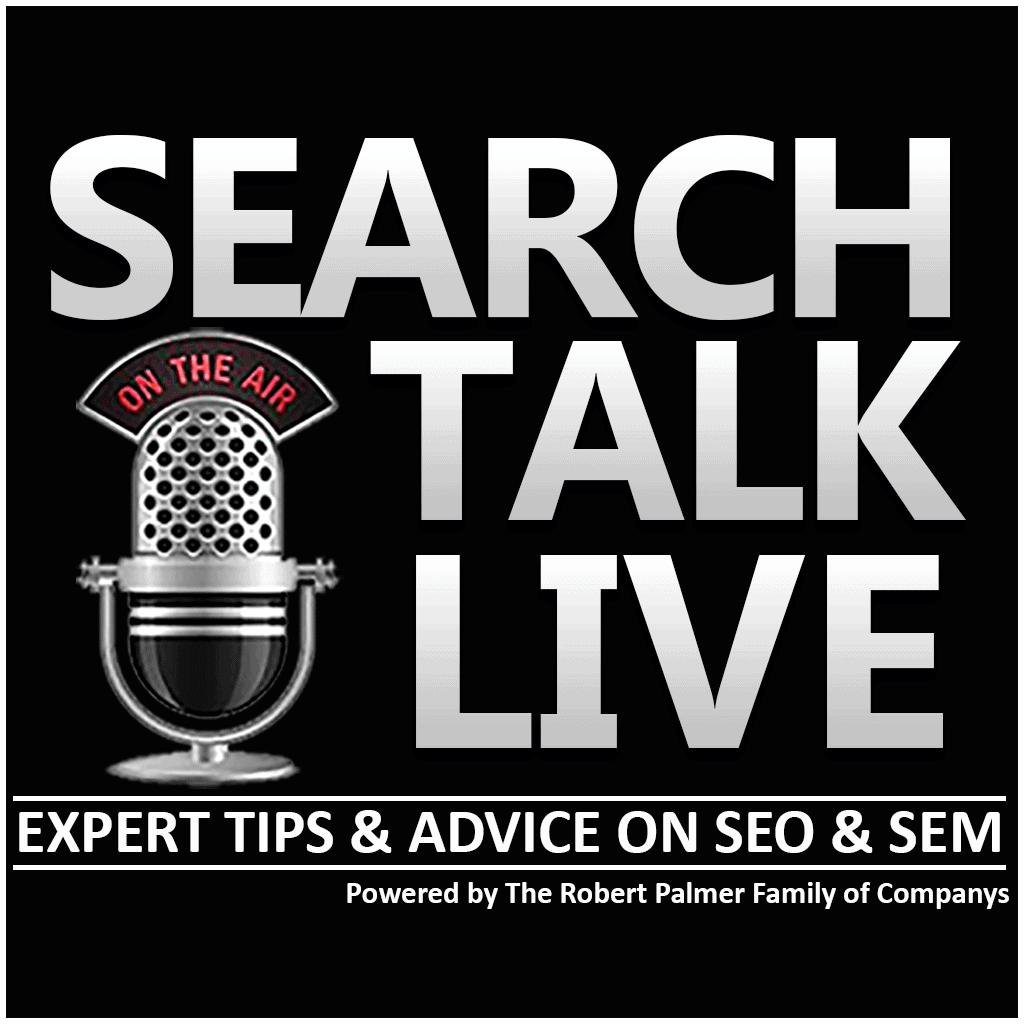 Search Talk Live Podcast: SEO Podcast