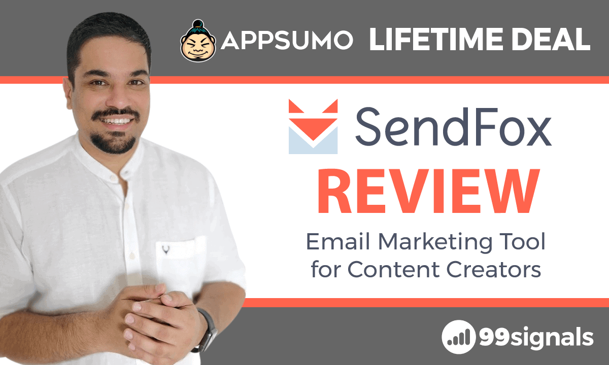 SendFox Review