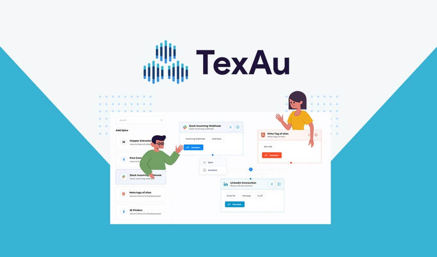 TexAu AppSumo Deal