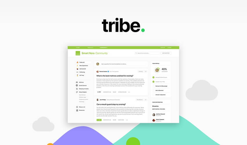 Tribe AppSumo Deal