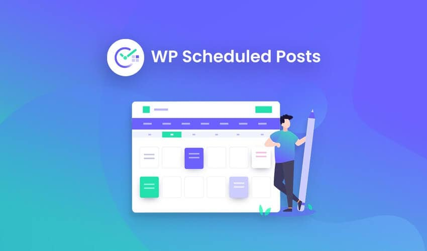 WP Scheduled Posts on AppSumo