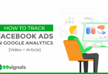 How to Track Facebook Ads in Google Analytics [Video + Article]
