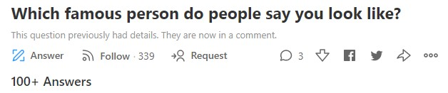 Quora Marketing - Interesting Questions