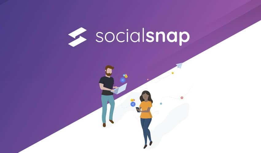 Social Snap AppSumo Deal