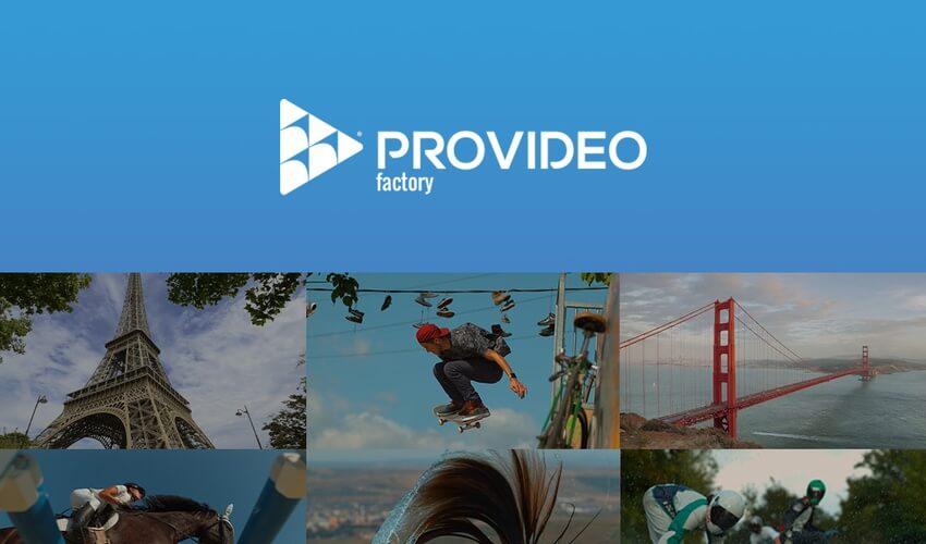 ProVideoFactory AppSumo Deal