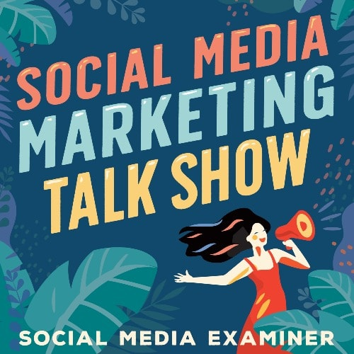 SMM Talk Show - 10 Best Social Media Podcasts