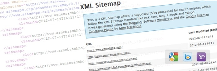 Google XML Sitemaps - WP Plugin