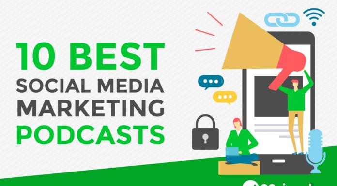 10 Best Social Media Marketing Podcasts Worth Listening To