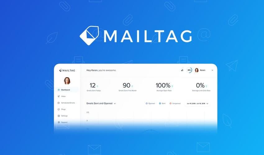 MailTag AppSumo Deal