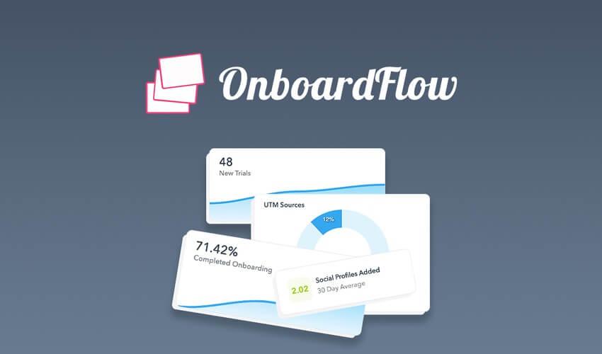 OnboardFlow AppSumo Deal