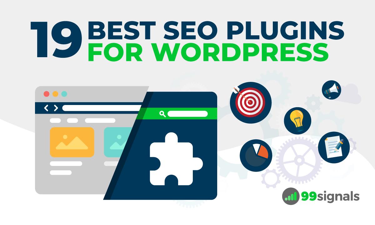 19 Best SEO Plugins for WordPress