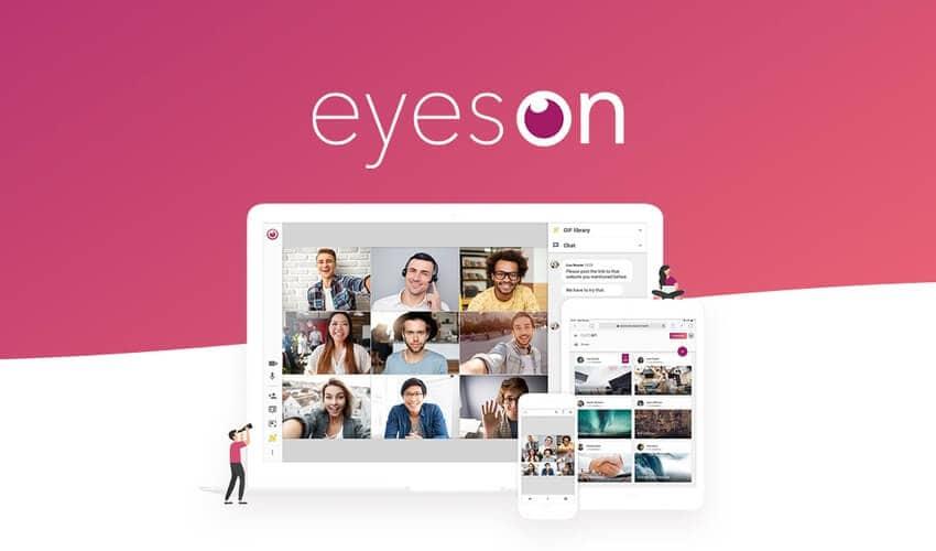eyeson AppSumo deal