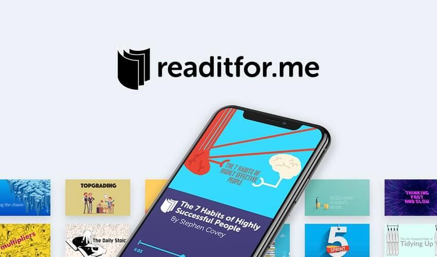 readitfor.me AppSumo Deal