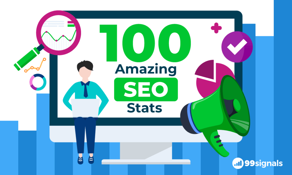 100 Amazing SEO Stats to Guide Your 2020 Strategy