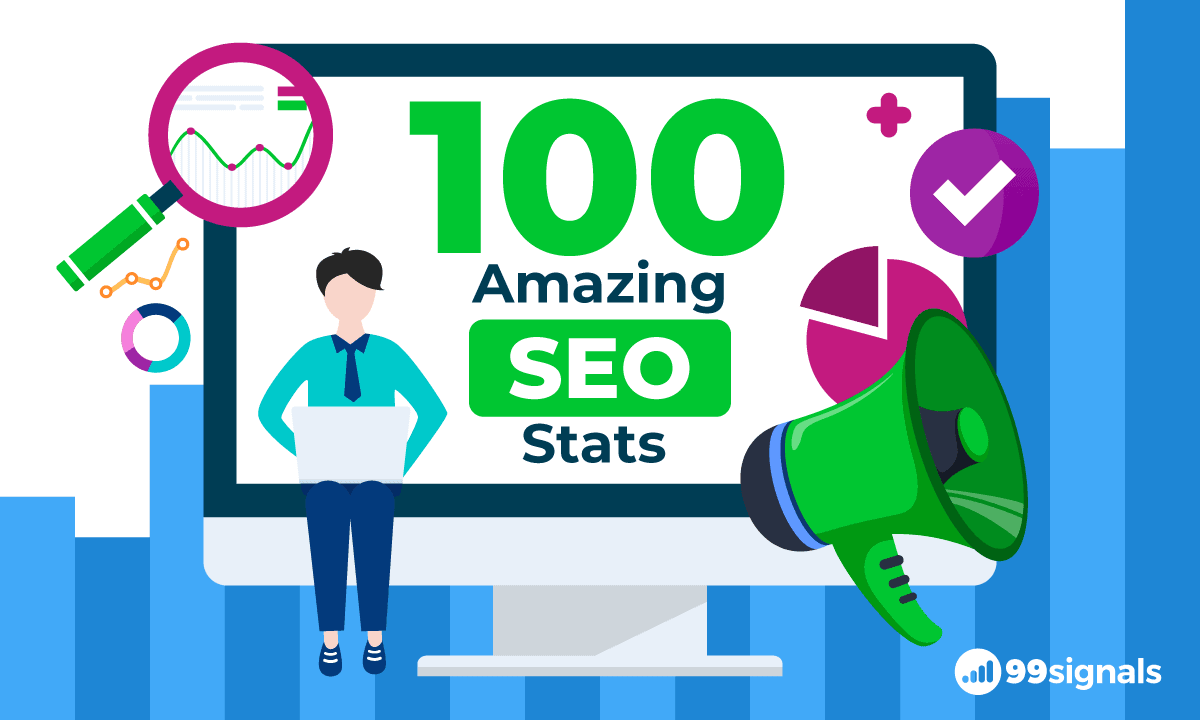 100 SEO Statistics to Guide Your 2020 Strategy