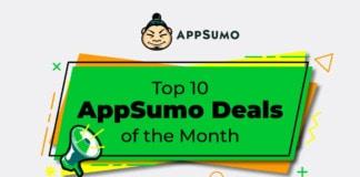 10 Best AppSumo Lifetime Deals