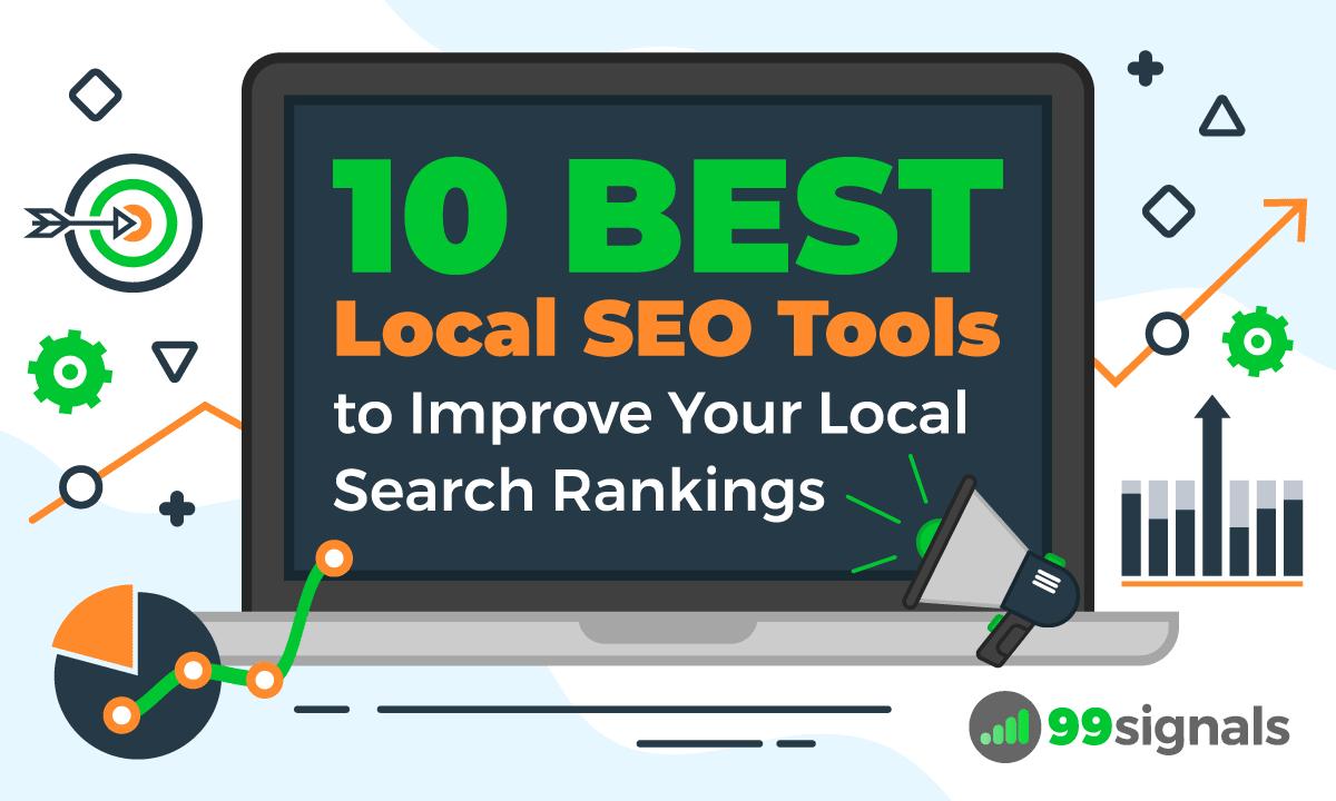 10 Best Local SEO Tools