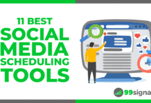 11 Best Social Media Scheduling Tools