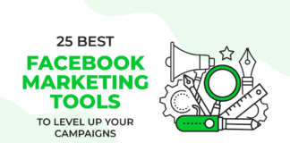 25 Best Facebook Marketing Tools to Level Up Your Campaigns