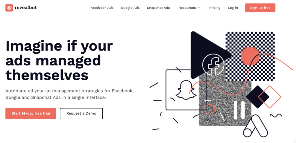 Revealbot - Facebook Marketing Tool
