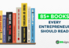 85+ Best Books for Entrepreneurs and Business Owners