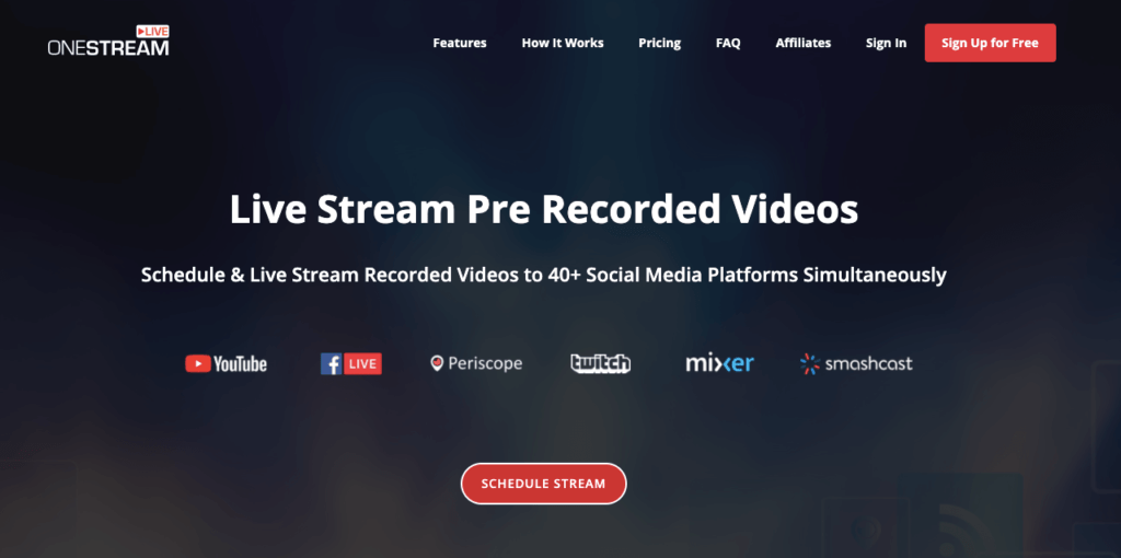 OneStream Live