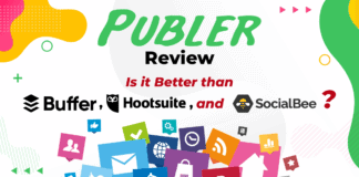Publer Review: Is it Better than Hootsuite, Buffer, and SocialBee?