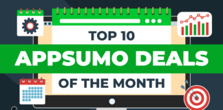 10 Best AppSumo Lifetime Deals