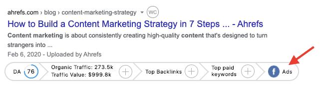 GrowthBar Review - FB Ads