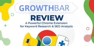 GrowthBar Review by 99signals
