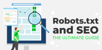 Robots.txt and SEO - The Ultimate Guide