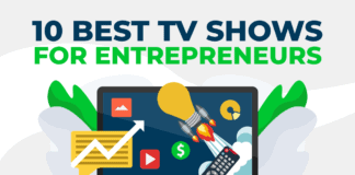 10 Best TV Shows for Entrepreneurs