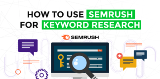 How to Use Semrush for Keyword Research: The Definitive Guide