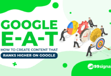 Google E-A-T: How to Create Content That Ranks Higher on Google
