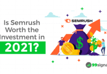 Is Semrush Worth the Investment in 2021?