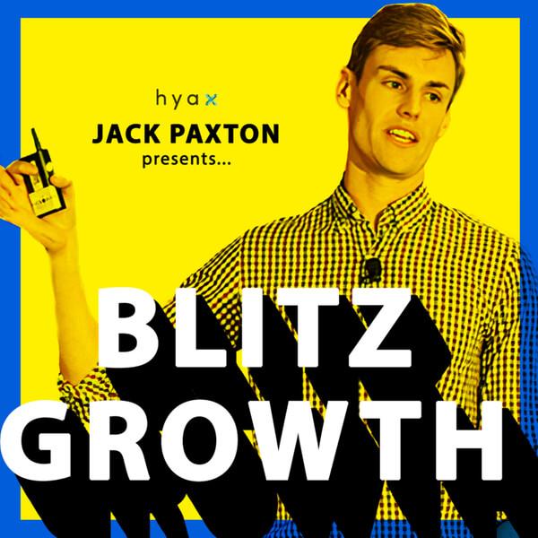Blitz Growth Podcast