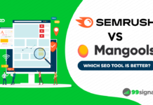 Semrush vs Mangools: Which SEO Tool is Better?
