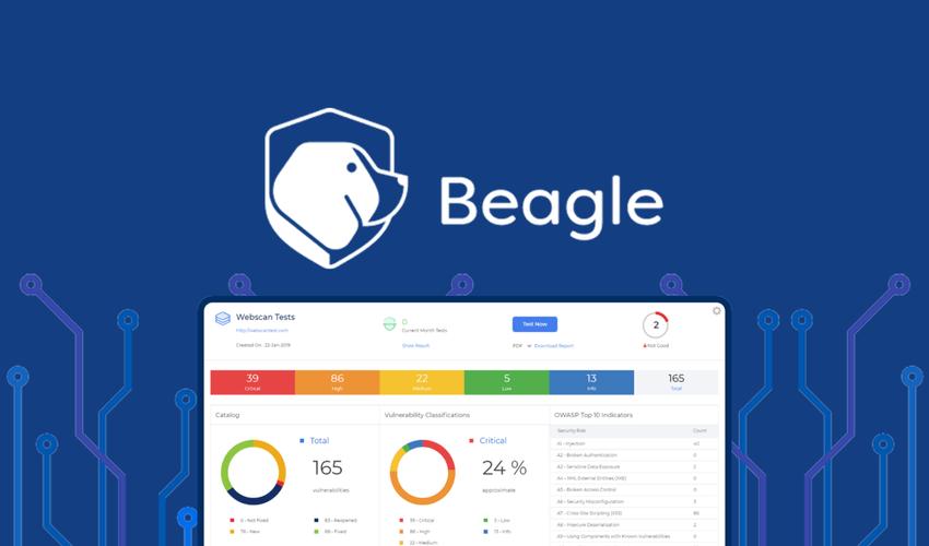 Beagle AppSumo