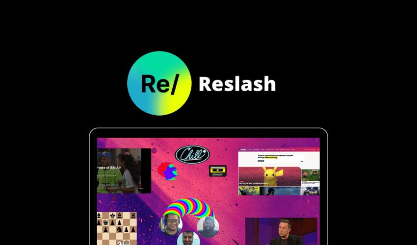 Reslash AppSumo