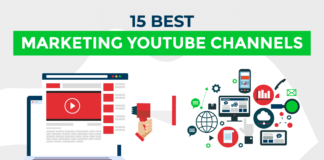15 Best Marketing YouTube Channels (That Are Worth Subscribing To)