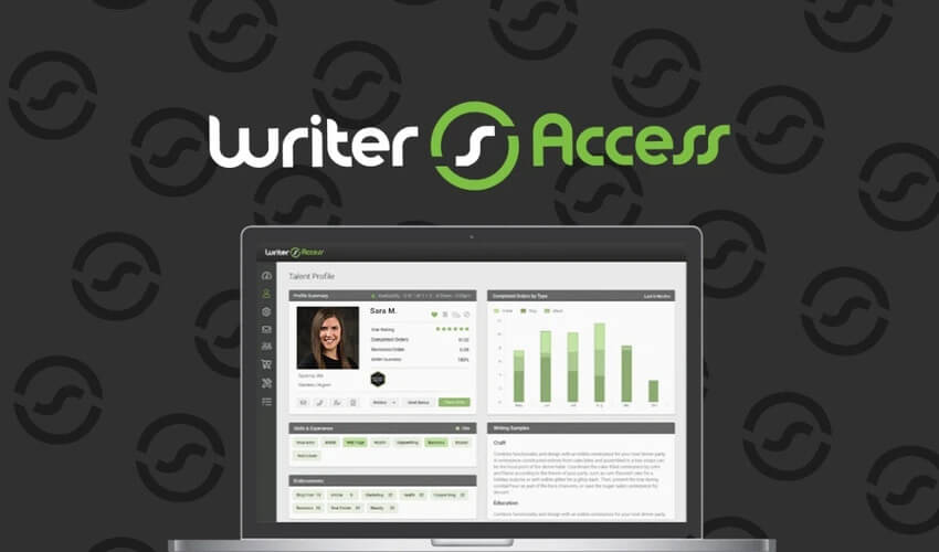 WriterAccess AppSumo Deal