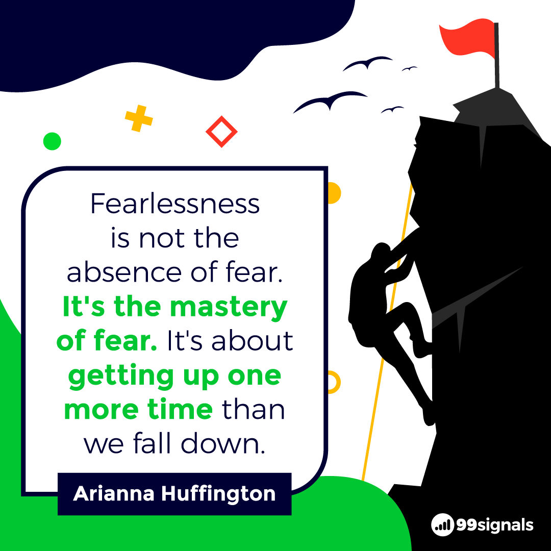 Arianna Huffington Quote - Best Quotes for Entrepreneurs
