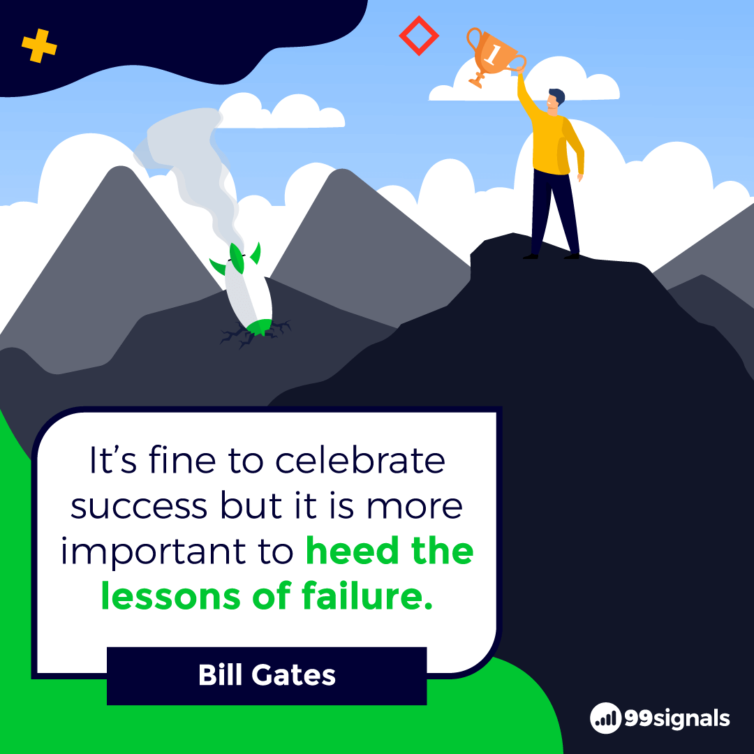 Bill Gates Quote - Quotes for Entrepreneurs