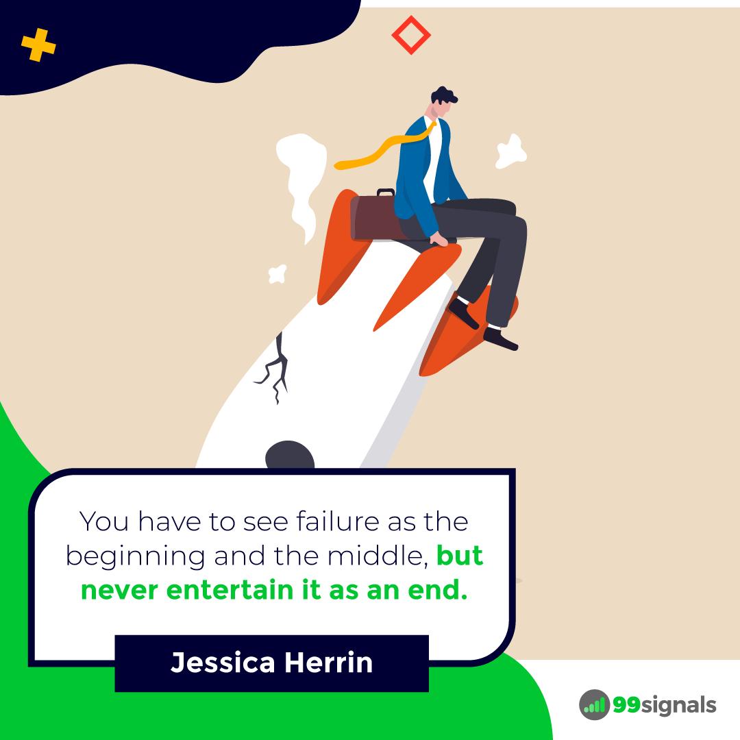Jessica Herrin Quote
